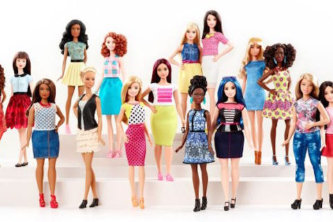 Beeld: Barbie